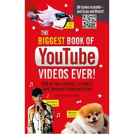 Biggest Book of YouTube Videos Ever (BOK)