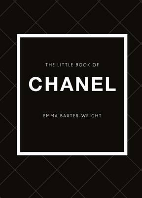 Little Book of Chanel (BOK)
