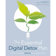 Essential Digital Detox (BOK)