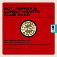 Produktbilde for Sgt Pepper's Lonely Hearts Club Band (BOK)