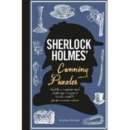 Sherlock Holmes' Cunning Puzzles (BOK)