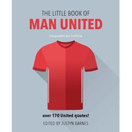 Little Book of Man United (BOK)