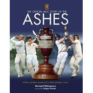 Official MCC Story of the Ashes (BOK)
