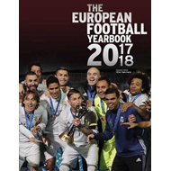UEFA European Football Yearbook 2017/18 (BOK)