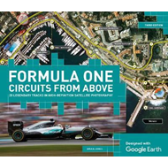 Formula One Circuits From Above (BOK)