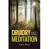 Druidry and Meditation (BOK)