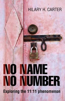 No Name No Number (BOK)