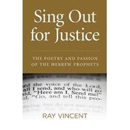 Sing Out for Justice (BOK)