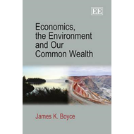 Economics, the Environment and Our Common Wealth (BOK)