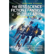 Best Science Fiction and Fantasy of the Year (BOK)