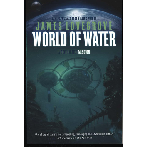 World of Water (BOK)