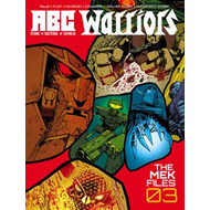 ABC Warriors - The Mek Files Vol.03 (BOK)