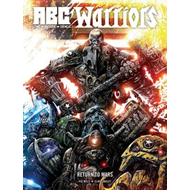 ABC Warriors: Return to Mars (BOK)
