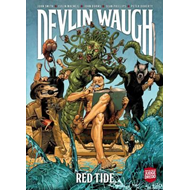 Devlin Waugh: Red Tide (BOK)