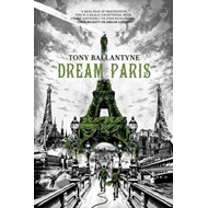 Dream Paris (BOK)