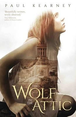 Wolf in the Attic (BOK)