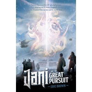 Jani and the Great Pursuit (BOK)