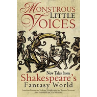 Monstrous Little Voices (BOK)