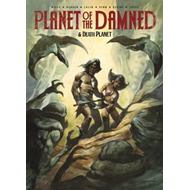 Planet of the Damned & Death Planet (BOK)
