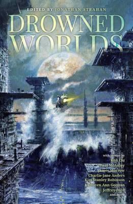 Drowned Worlds (BOK)