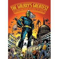 2000 AD's Greatest (BOK)