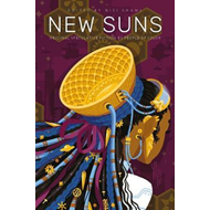 Produktbilde for New Suns - Original Speculative Fiction by People of Color (BOK)