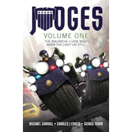 JUDGES Volume 1 (BOK)