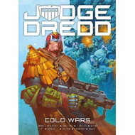 Judge Dredd: Cold Wars (BOK)