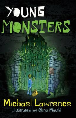 Young Monsters (BOK)
