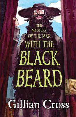 Mystery Of The Man With The Black Beard (BOK)