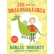 Joe and the Dragonosaurus (BOK)