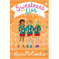 Sweetness and Lies (BOK)