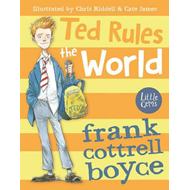 Ted Rules the World (BOK)