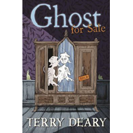 Ghost for Sale (BOK)