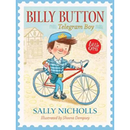 Billy Button, Telegram Boy (BOK)