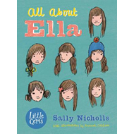 All About Ella (BOK)