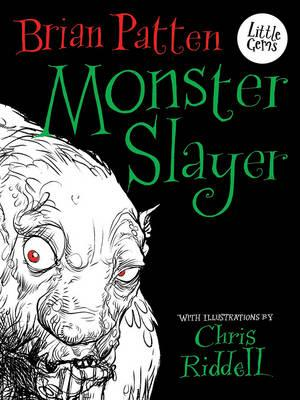 Monster Slayer (BOK)