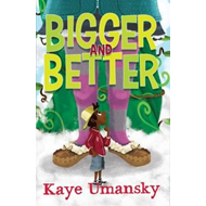 Bigger and Better (BOK)