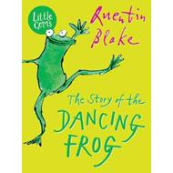 Story of the Dancing Frog (BOK)