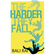 Harder They Fall (BOK)