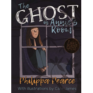 Ghost In Annie's Room (BOK)