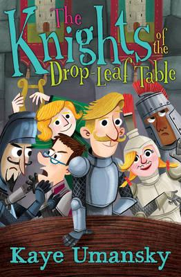 Knights Of The Drop-Leaf Table (BOK)