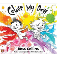 Colour My Days (BOK)
