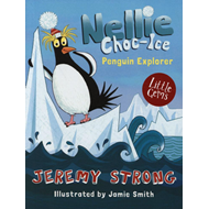 Nellie Choc-Ice, Penguin Explorer (BOK)