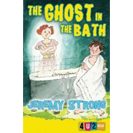 Ghost In The Bath (BOK)