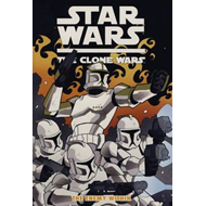 Star Wars - The Clone Wars (BOK)