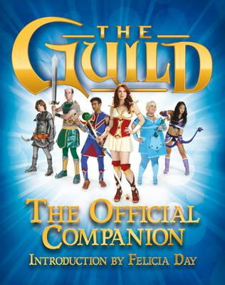 The Guild: The Official Companion (BOK)
