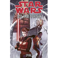 Star Wars: Lost Tribe of the Sith (BOK)