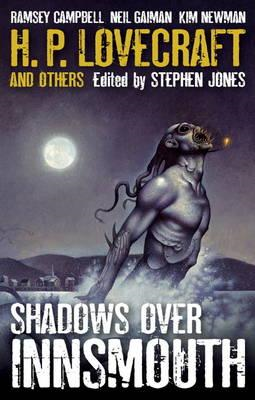 Shadows Over Innsmouth (BOK)