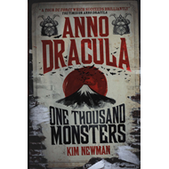 Anno Dracula - One Thousand Monsters (BOK)